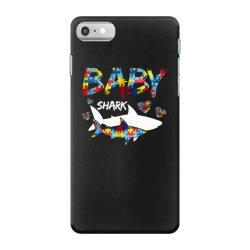 baby shark for dark iPhone 7 Case | Artistshot