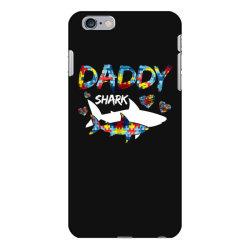 daddy shark for dark iPhone 6 Plus/6s Plus Case | Artistshot