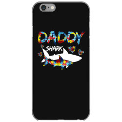 daddy shark for dark iPhone 6/6s Case | Artistshot