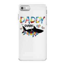 daddy shark for light iPhone 7 Case | Artistshot