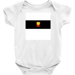 Fries lover Baby Bodysuit | Artistshot