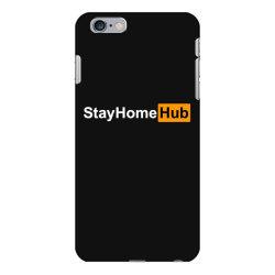 stay home hub iPhone 6 Plus/6s Plus Case | Artistshot