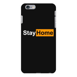 stay home iPhone 6 Plus/6s Plus Case | Artistshot