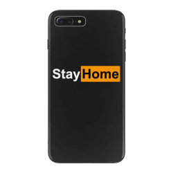 stay home iPhone 7 Plus Case | Artistshot