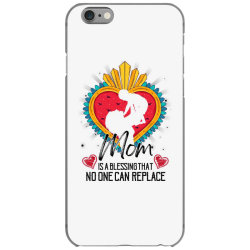 mom is a blessing that no one can replace for light iPhone 6/6s Case | Artistshot