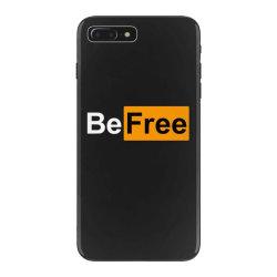 be free iPhone 7 Plus Case | Artistshot