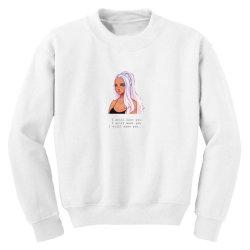 Brackup Youth Sweatshirt   Artistshot
