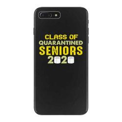class of quarantined seniors 2020 shirt iPhone 7 Plus Case   Artistshot