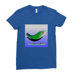 20200326 222003 Ladies Fitted T-Shirt | Artistshot