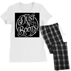 Boots Women's Pajamas Set | Artistshot