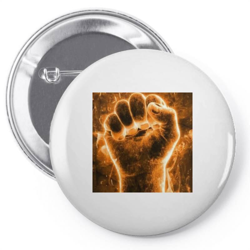 Beginning Pin-back Button | Artistshot