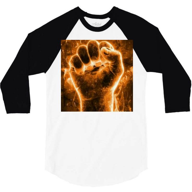 Beginning 3/4 Sleeve Shirt | Artistshot