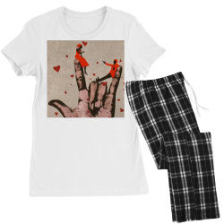 Couple Women's Pajamas Set | Artistshot