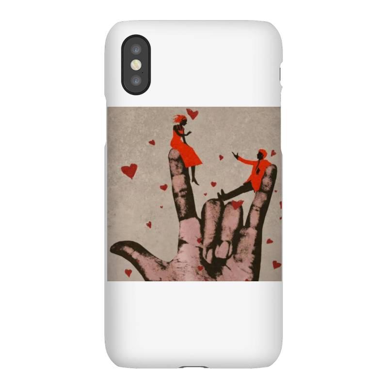 Couple Iphonex Case | Artistshot