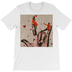 Couple T-Shirt | Artistshot