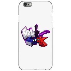 don't look iPhone 6/6s Case | Artistshot