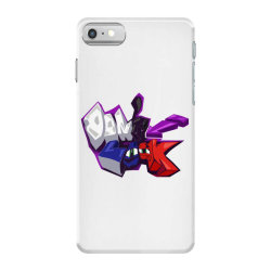 don't look iPhone 7 Case | Artistshot