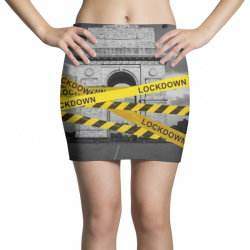 Lockdown Mini Skirts | Artistshot