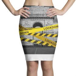 Lockdown Pencil Skirts | Artistshot