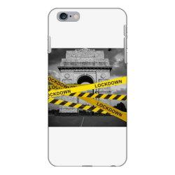 Lockdown iPhone 6 Plus/6s Plus Case   Artistshot