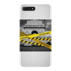 Lockdown iPhone 7 Plus Case   Artistshot