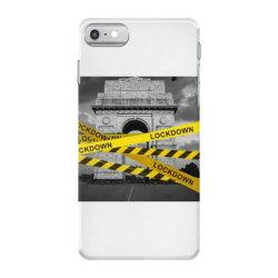 Lockdown iPhone 7 Case   Artistshot