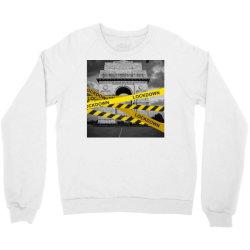 Lockdown Crewneck Sweatshirt | Artistshot