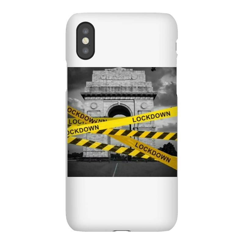 Lockdown Iphonex Case | Artistshot