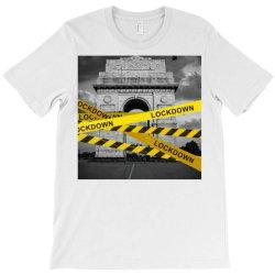Lockdown T-Shirt | Artistshot