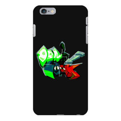 don't look graffiti iPhone 6 Plus/6s Plus Case | Artistshot