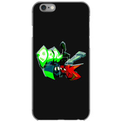 don't look graffiti iPhone 6/6s Case | Artistshot