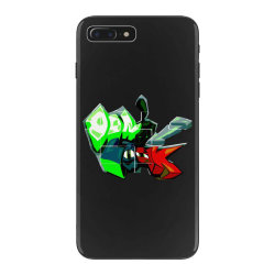 don't look graffiti iPhone 7 Plus Case | Artistshot