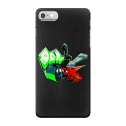 don't look graffiti iPhone 7 Case | Artistshot