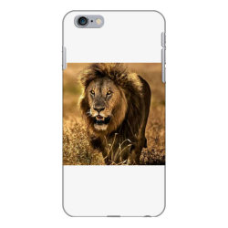 Lion iPhone 6 Plus/6s Plus Case | Artistshot