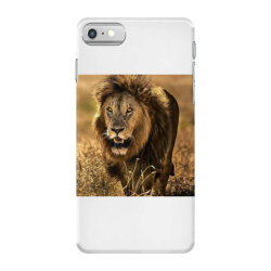 Lion iPhone 7 Case | Artistshot