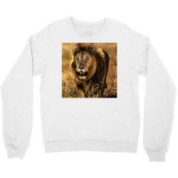 Lion Crewneck Sweatshirt | Artistshot