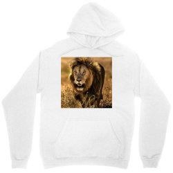 Lion Unisex Hoodie | Artistshot