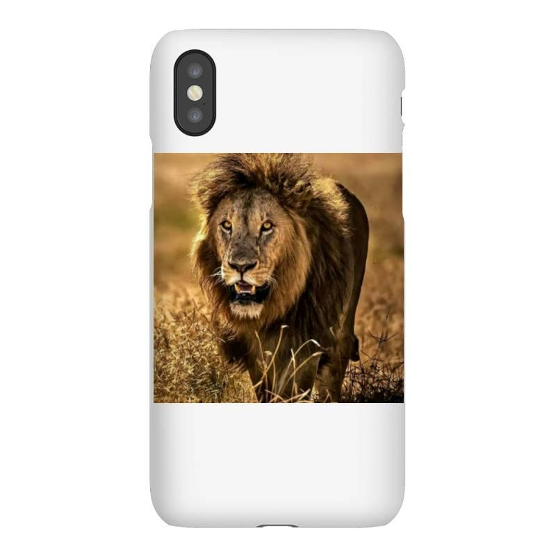 Lion Iphonex Case | Artistshot