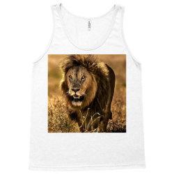 Lion Tank Top | Artistshot