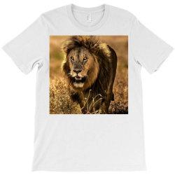 Lion T-Shirt | Artistshot