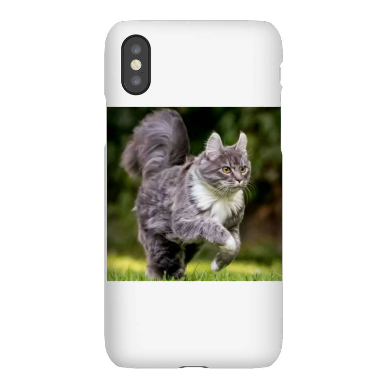 Cat Iphonex Case | Artistshot