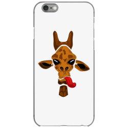 giraffe iPhone 6/6s Case | Artistshot