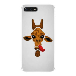 giraffe iPhone 7 Plus Case | Artistshot