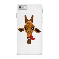giraffe iPhone 7 Case | Artistshot