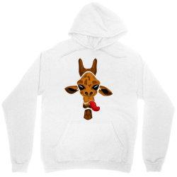 giraffe Unisex Hoodie | Artistshot