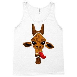 giraffe Tank Top | Artistshot
