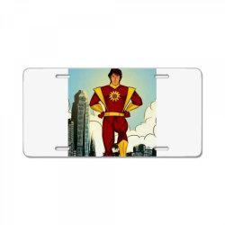 Save world License Plate | Artistshot
