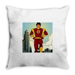 Save world Throw Pillow | Artistshot