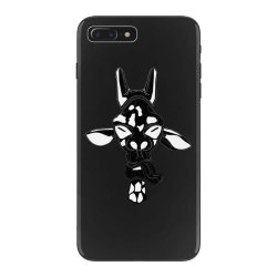 giraffe vector iPhone 7 Plus Case | Artistshot