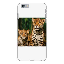 Leopard mom iPhone 6 Plus/6s Plus Case | Artistshot